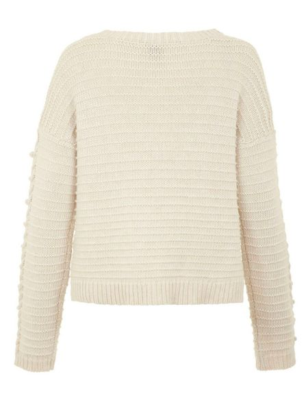 Yumi For The Love Of Lace Jumper