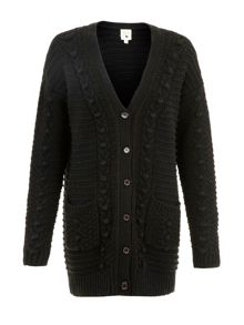 For The Love Of Lace Cardigan