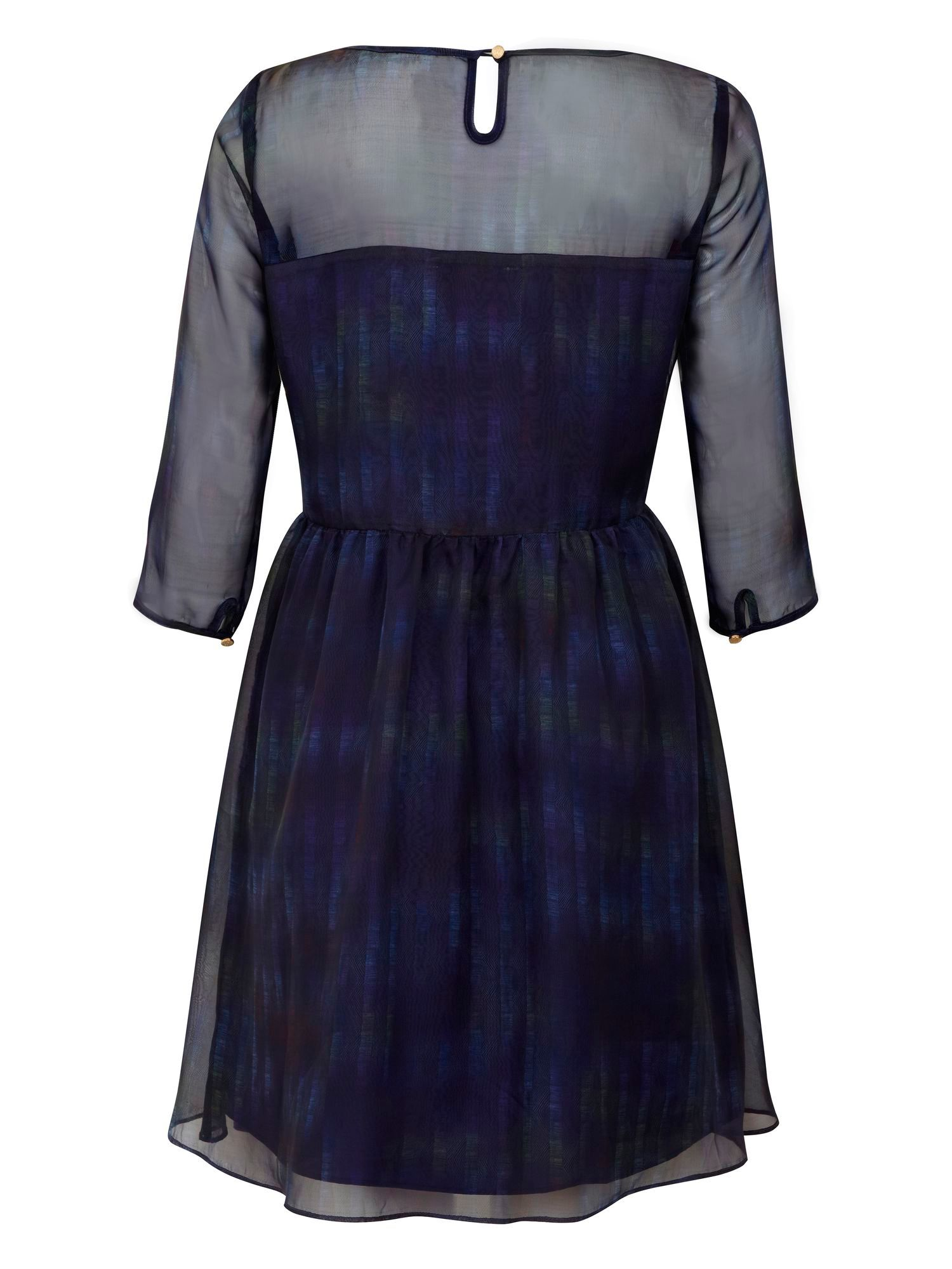 Midnight Twilight Dress