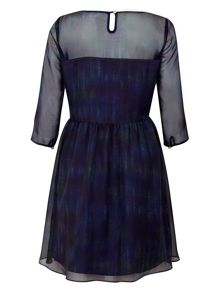 Yumi Midnight Twilight Dress