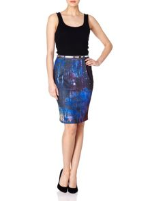 Starlight Tres Skirt