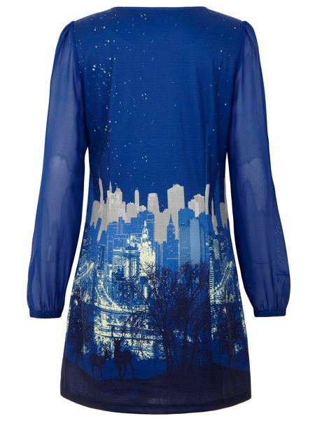 Yumi City of Lights Dress