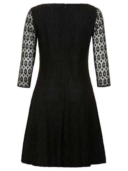 Yumi Oh So Lacey Dress