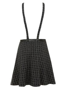 Back to School Pinafore