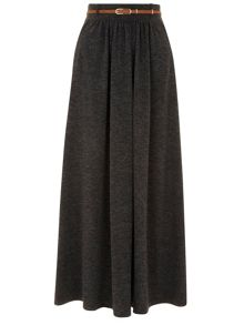 Match With Everything Maxi Skirt