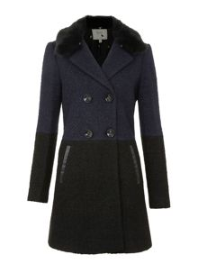 The Cosy Up Coat