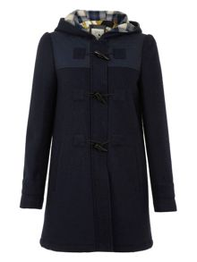 The Off Duty Duffel Coat