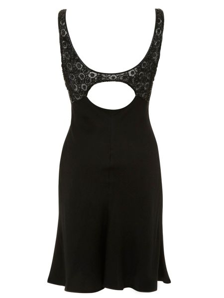 Yumi That LBD Dress