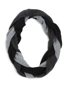 Yumi Plaited Snood