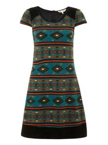 The Tribe Dress