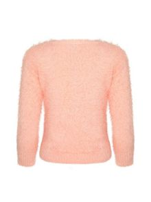 Girls daisy jumper