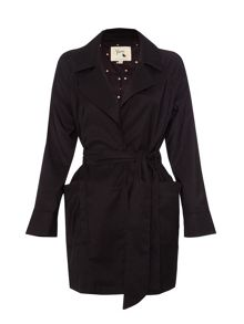 Yumi Dress Waist Tie Jacket