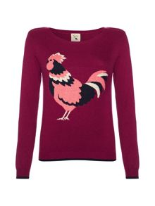 Yumi Rooster Jumper