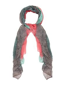 Ombre Illusion Scarf