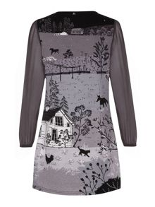 Country House Tunic