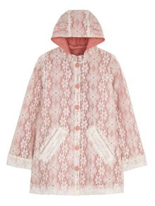 Yumi Girls Girls Lace Mac