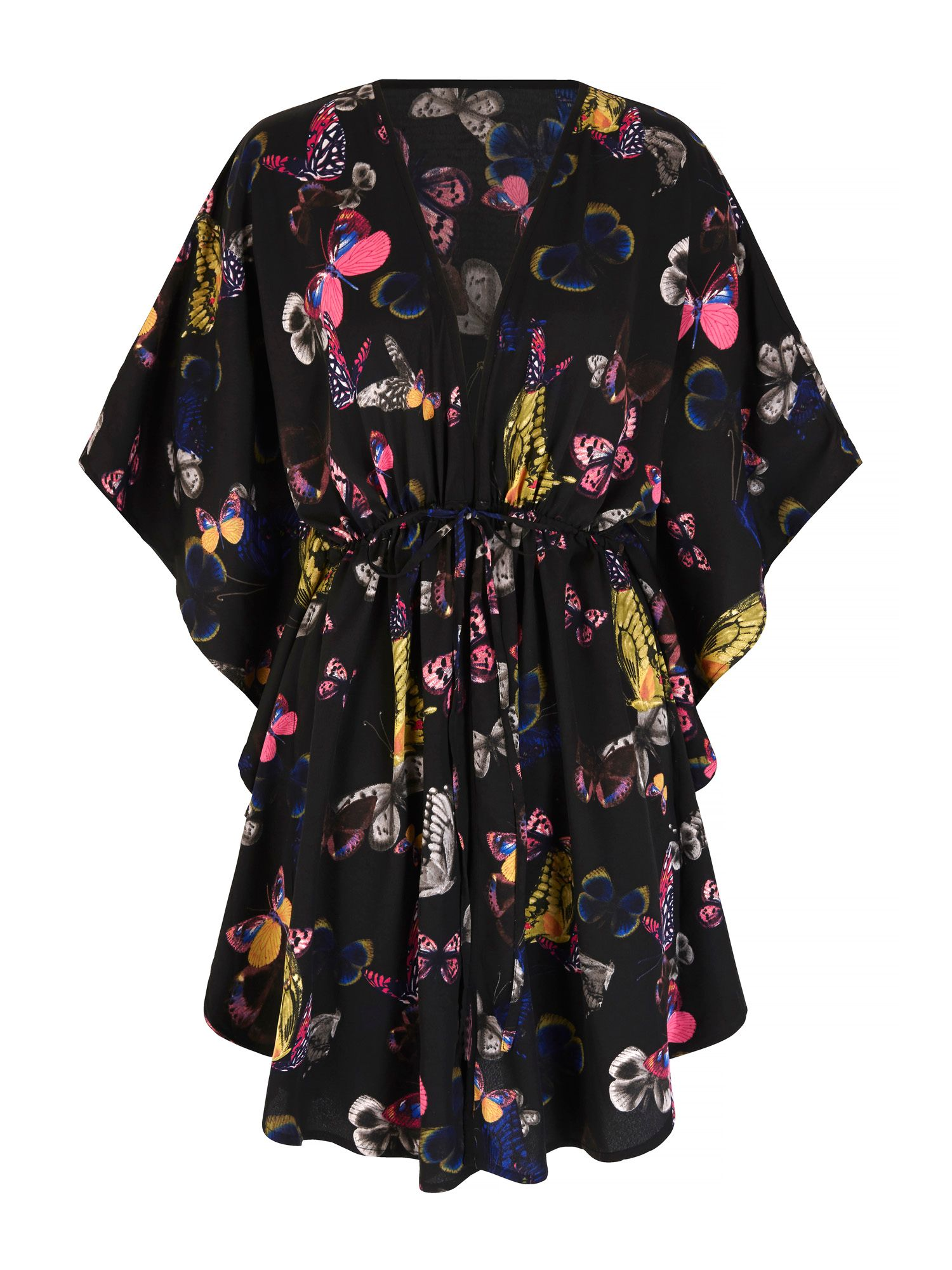 Buy Dreamgirl Women's Lace Intrigue Sexy Kimono Robe: Shop top fashion brands Women at rabbetedh.ga FREE DELIVERY and Returns possible on eligible purchases.