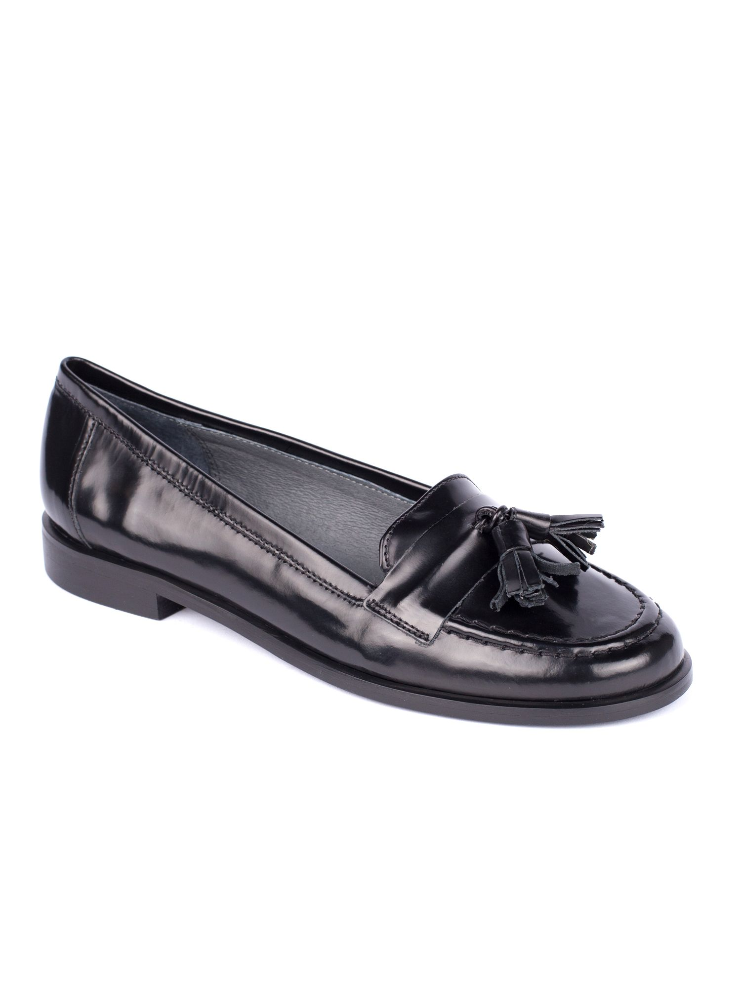 Gaelic 2 Smart Flat Shoe