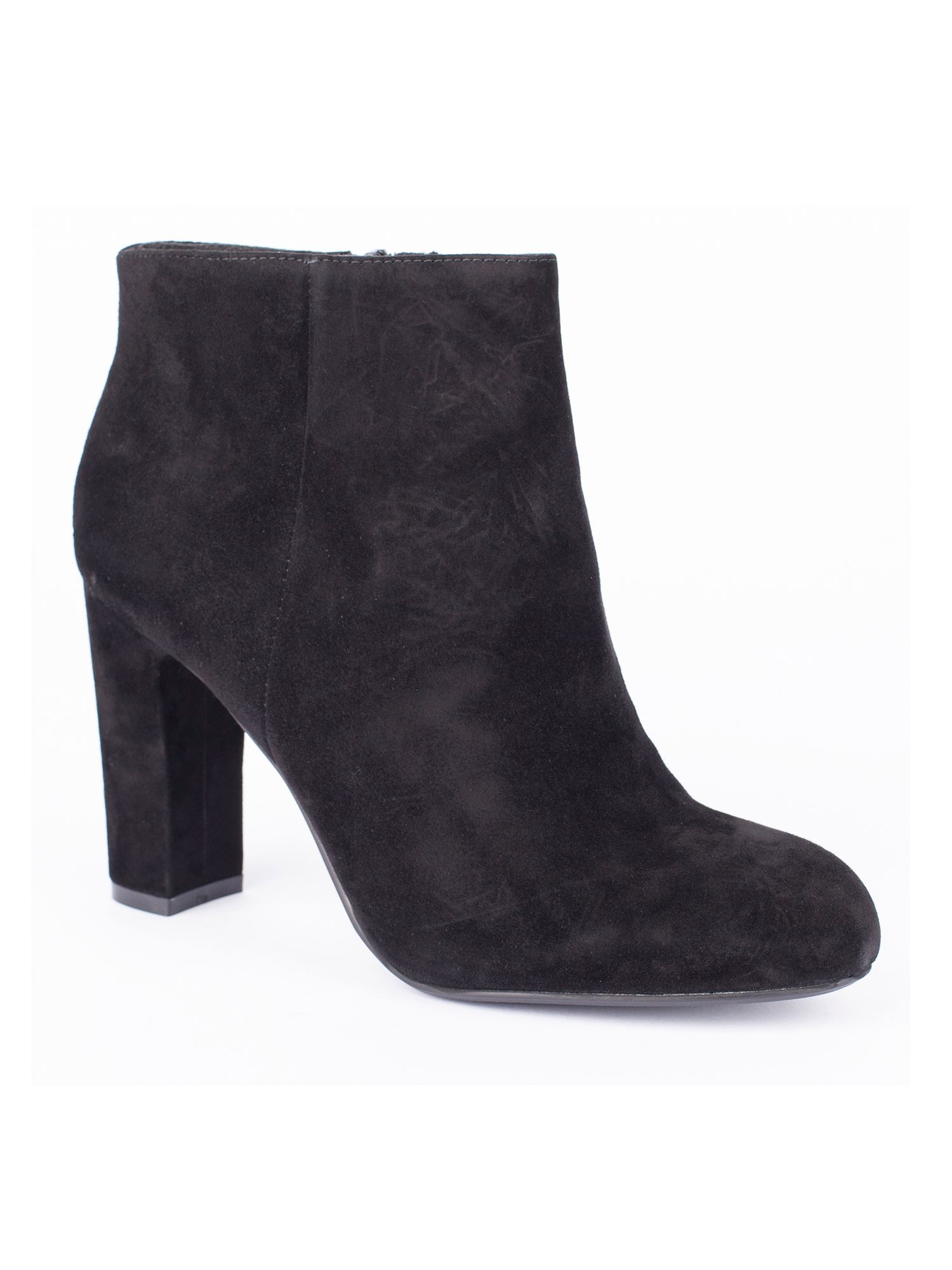 Narelle High Heeled Ankle Boot