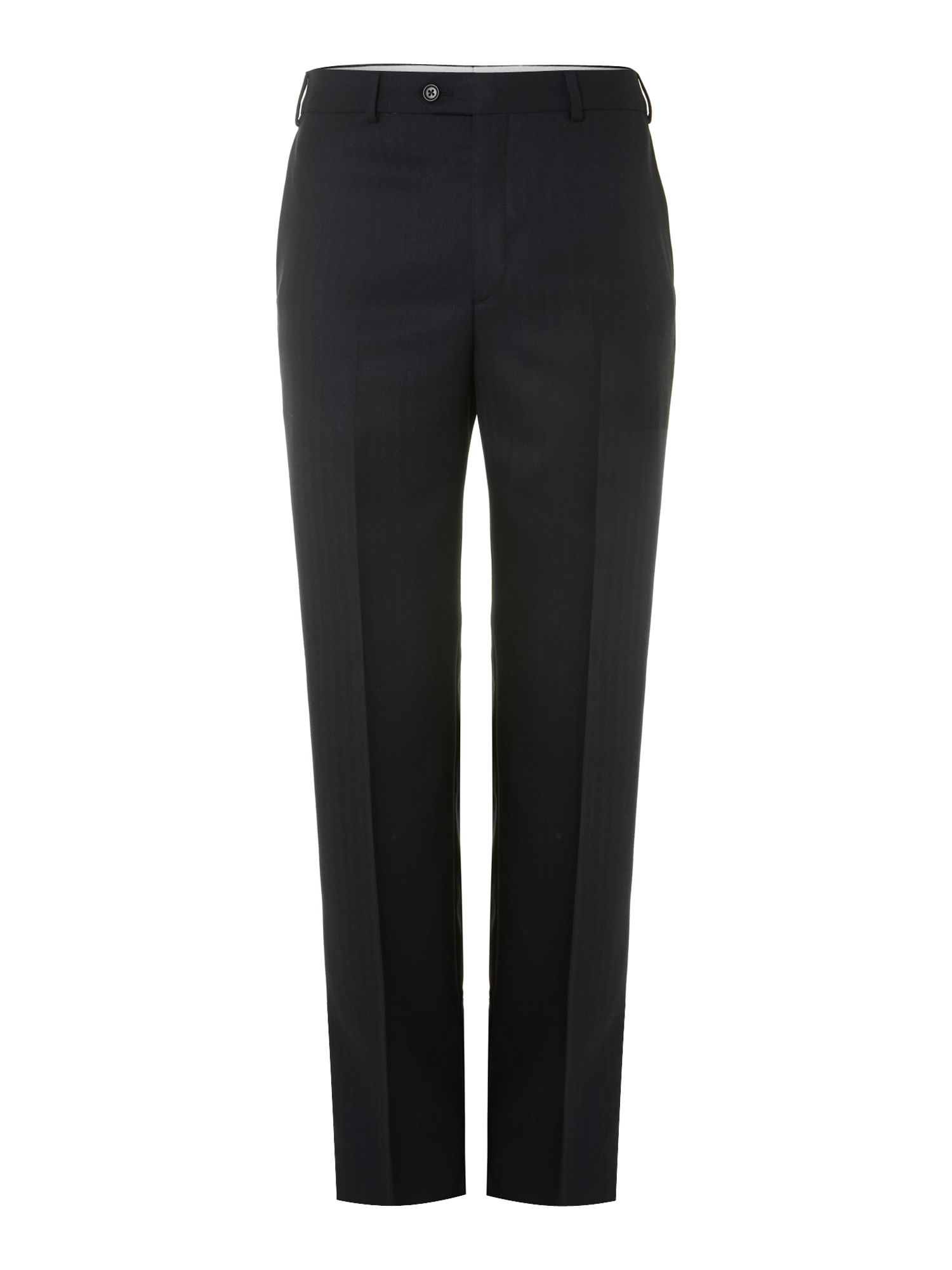 Cameron herringbone trousers