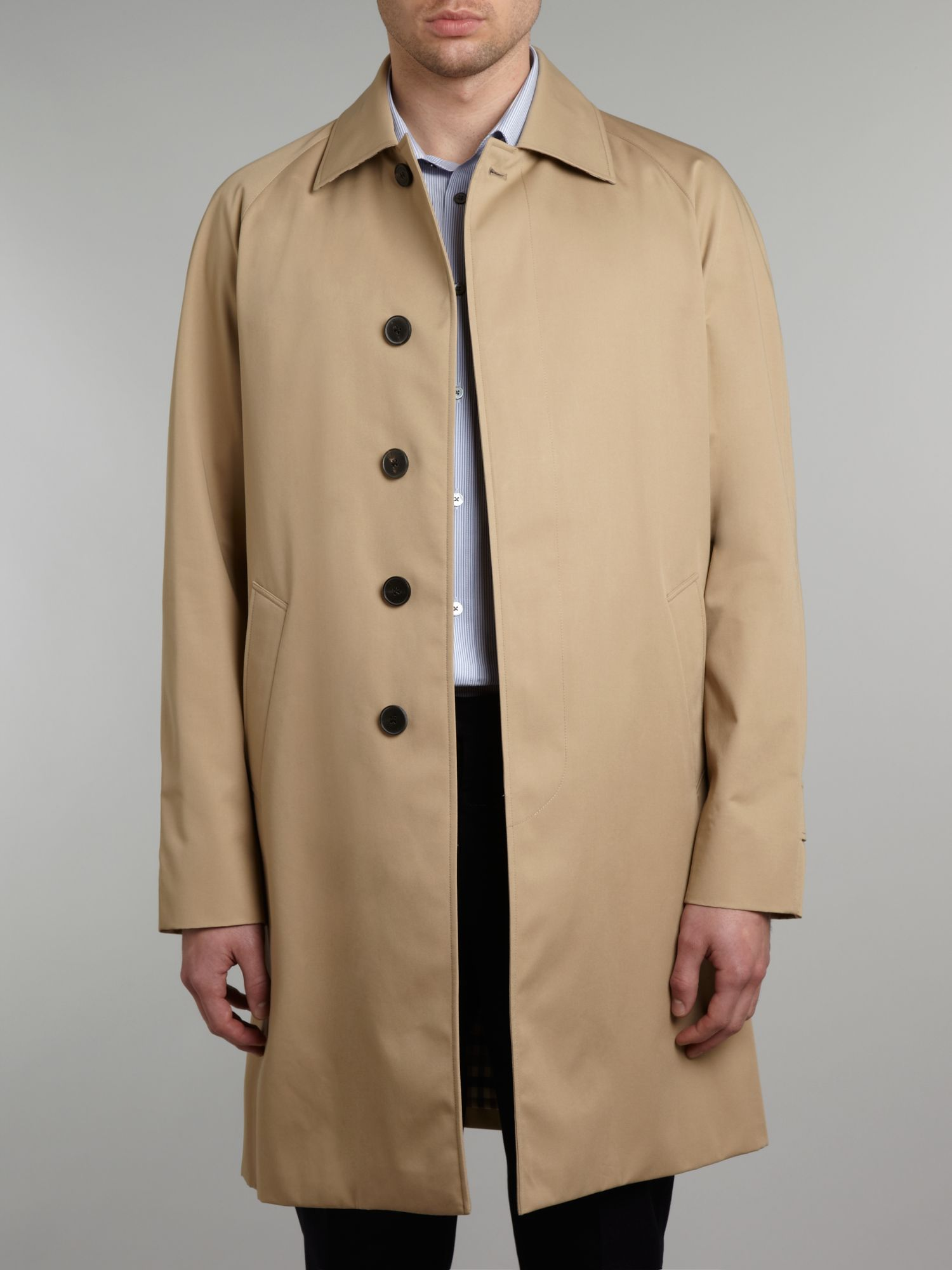 Sheerwater raincoat