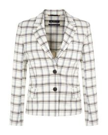 Darcey Checked Jacket
