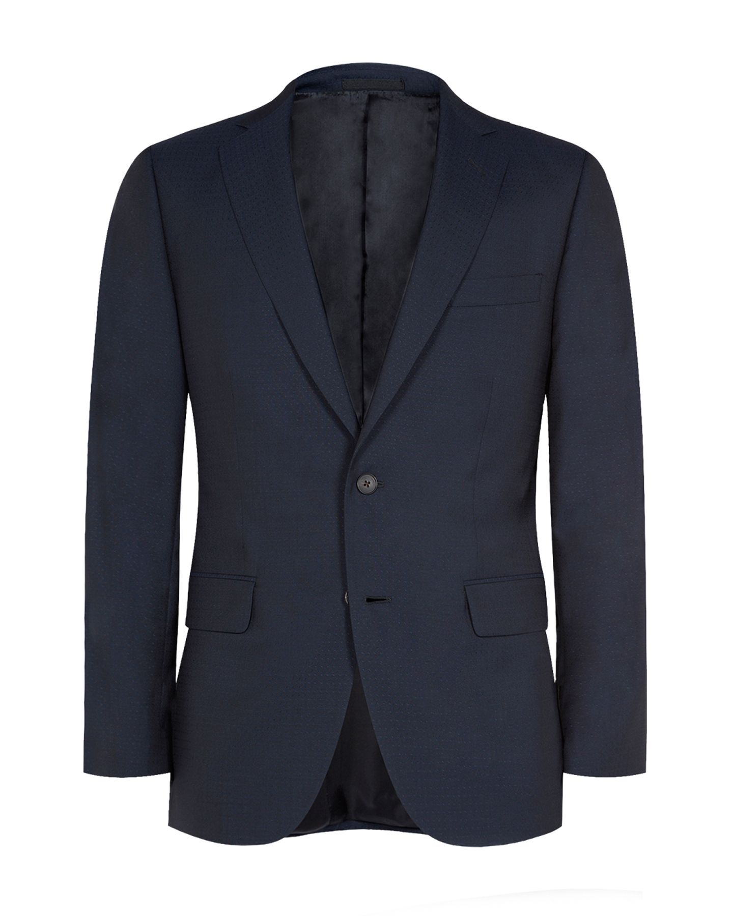 Rhodes two piece suit