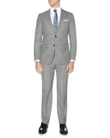 Enthoven single breasted suit
