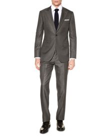 Forsyth deakin two piece suit