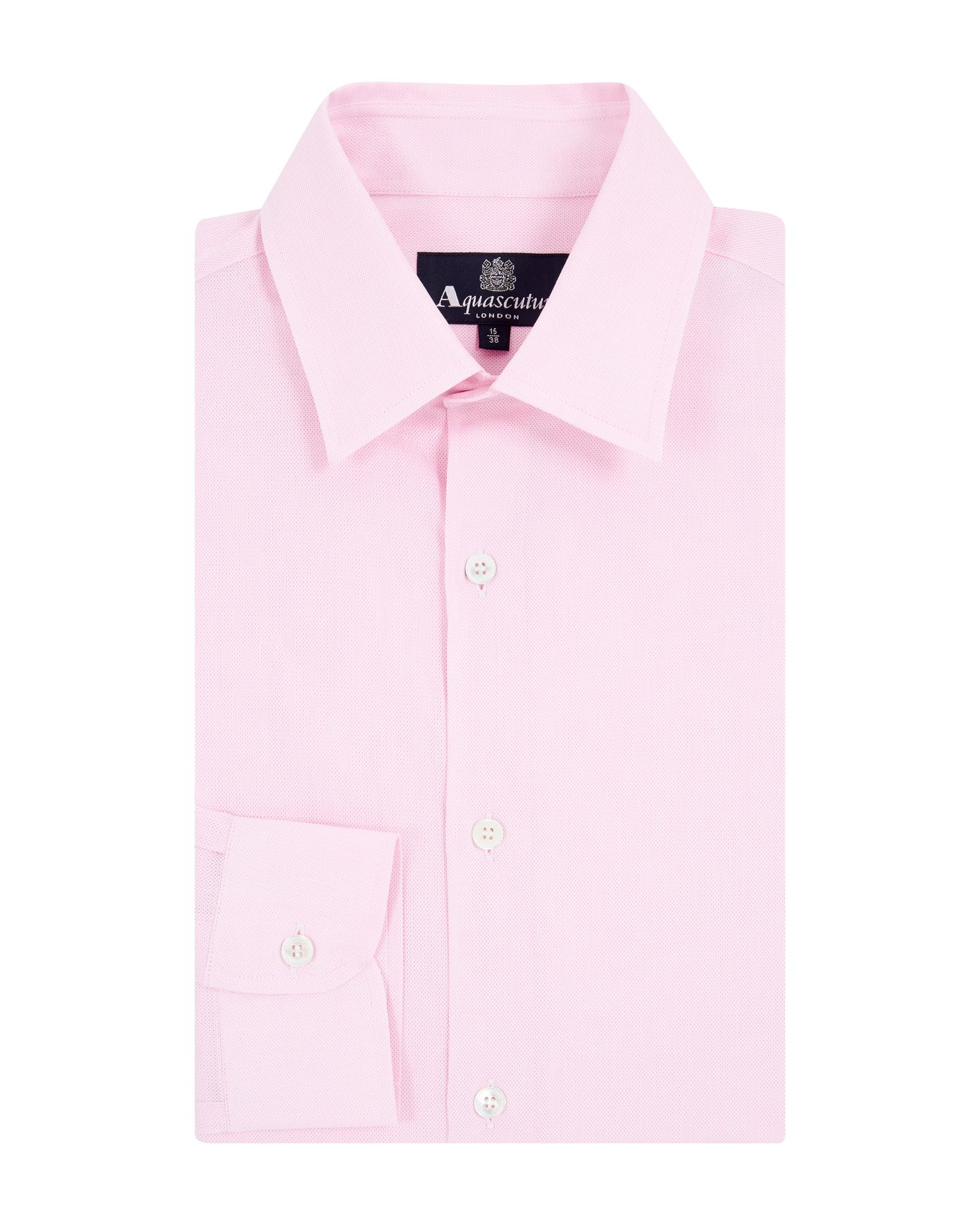 Capell tailored long sleeve shirt