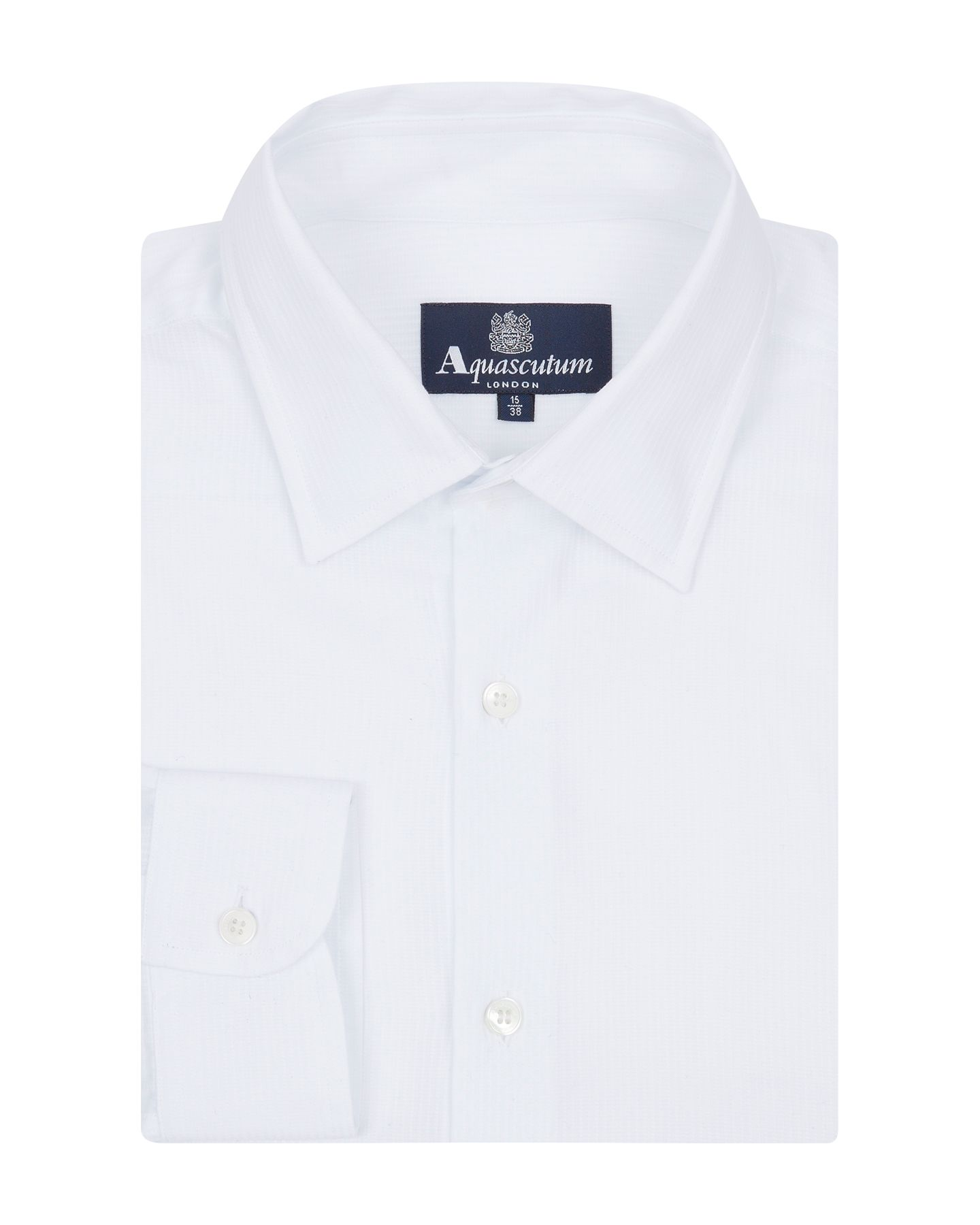 Fraser regular fit long sleeve shirt