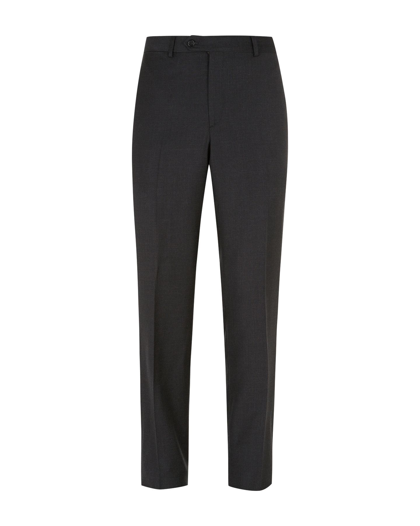 Pick and pick formal suit trouser