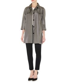 Florence Cotton Trench
