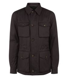 Woodmason field jacket