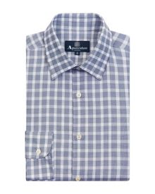 Walpole check shirt