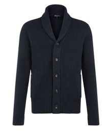 Warren Shawl Collar Cardigan
