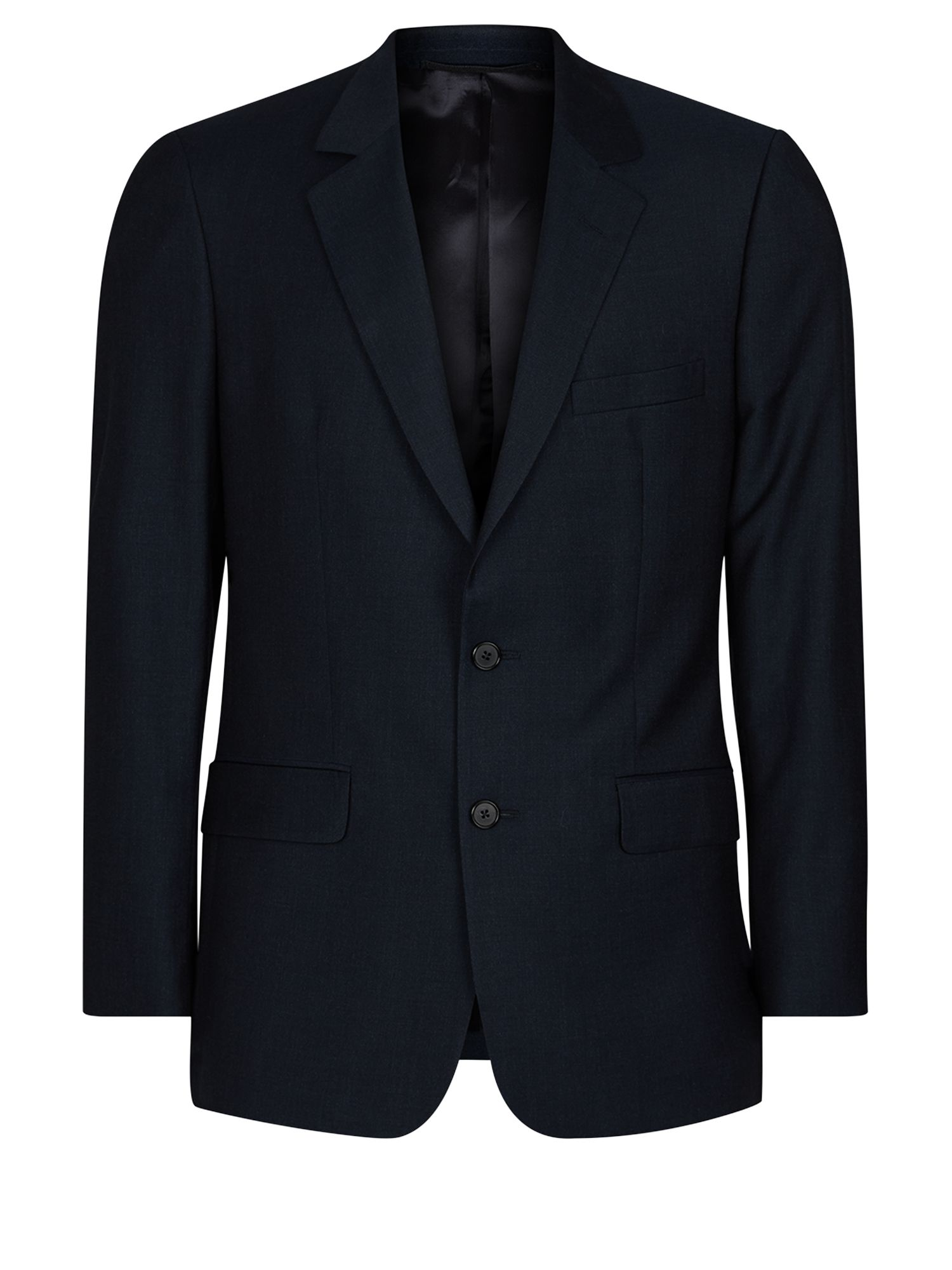 Mens Aquascutum Pick jacket Blue