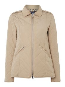 Anderson Quilted Jacket