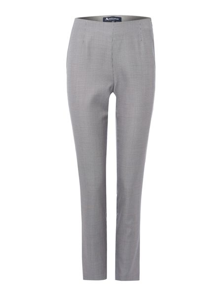 Aquascutum Awdry Puppy Tooth Trousers