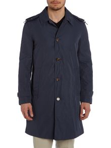 Waterfield Casual Button Overcoat