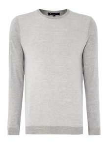 Harley Plain Crew Neck Pull Over Jumper