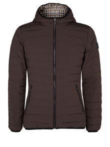 Paine Down Filled Puffa Jacket