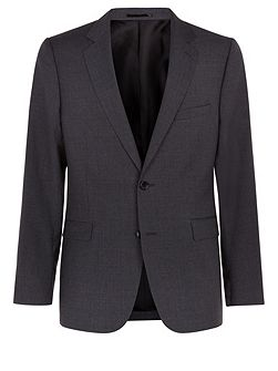 Hetton 2 Piece Suit