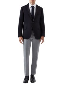Aquascutum Etherow 2 Button Blazer