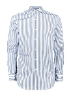 Alwin Stripe Shirt