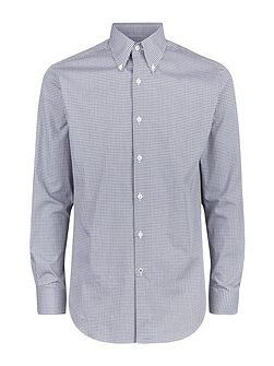 Leven Check Shirt