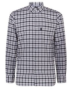 Ryton Check Long Sleeve Shirt