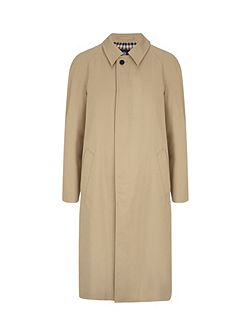 Men's Aquascutum Filey Single Breasted Raincoat