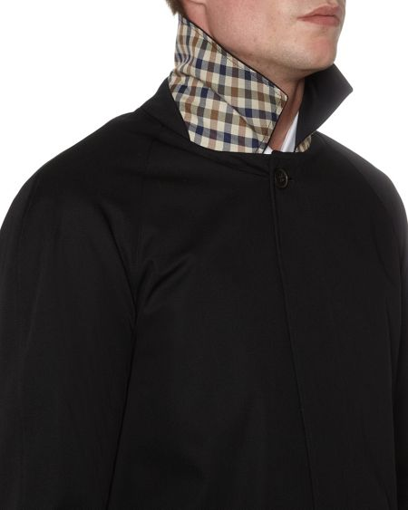 Aquascutum Sheerwater Raincoat