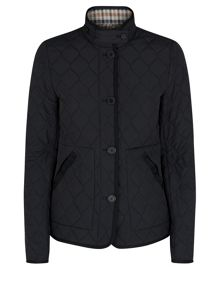 Aquascutum Stoney Quilted Jacket